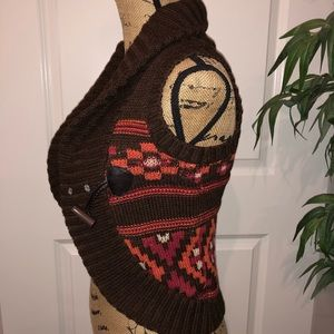 Adorable Boutique Sweater Vest